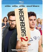 Neighbors 2: Sorority Rising (Blu-ray) - $4.95