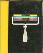 Kodak Graphic Arts Handbook binder-17-hole metal rings with (4) Kodak bo... - $24.99