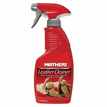 Mothers 06412 Leather Cleaner - 12 oz. - $12.77