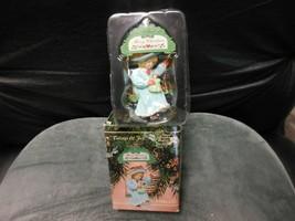 "Enesco / Maud Humphrey Bogart ""Tidings Of Joy"" 1993 USED Ornament  - $12.62"