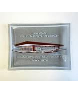 Long Beach Public Transportation Co California May 1974 Grand Opening Gl... - $7.99