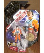 * Star Wars 2007 Biggs Darklighter #14 GOLD COIN - $15.00
