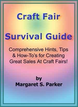 Craft Fair Survival Guide - MAXIMIZE Your Profits