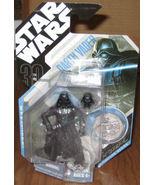 * Star Wars 2007 Concept Darth Vader #28 MOC - $15.00