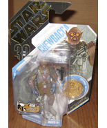 * Star Wars 2007 Concept Chewbacca #21 GOLD COIN - $15.00