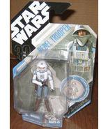 * Star Wars 2007 Concept Rebel Trooper #60 MOC - $15.00
