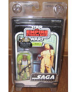 * Star Wars Repro BOSSK MOC/Clam Case - $15.00