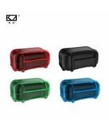 KZ® Box Headset New ABS Resin Storage Box Colorful Portable Hold Storage... - $3.93