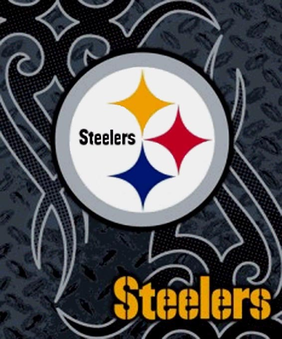 Primary image for Pittsburgh SteeLers NFL Cross Stitch Pattern***LOOK*** ***DOWNLOAD***