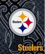 Pittsburgh SteeLers NFL Cross Stitch Pattern***LOOK*** - $4.95