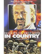In Country DVD - $19.98