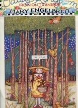 Daisy Kingdom Mary Engelbreit Iron-On Transfer ~ I'm Lost - $21.66