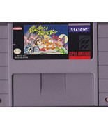 Pocky & Rocky Custom English Super Nintendo SNES - $22.99