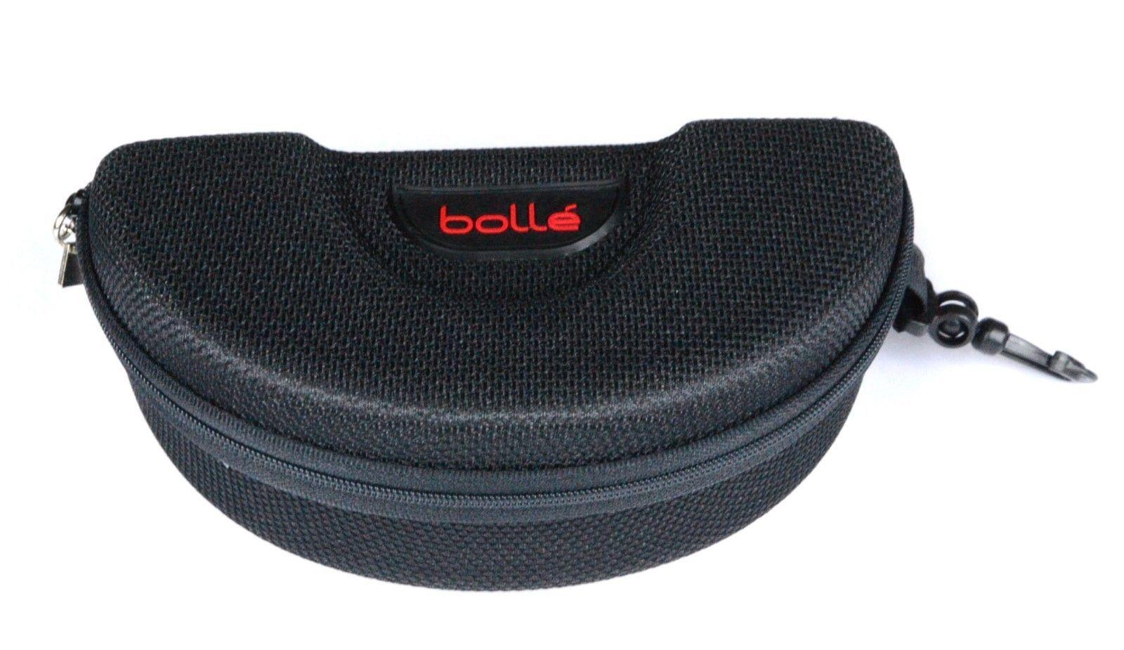 b3e9a8c9f4 Bolle Bolt S Sunglasses - 12013- Matte Black w  Competivision Gun Anti Fog  Lens