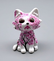 OOAK (Custom) Sakura Baby Wananeko image 1