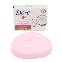 Dove Bar Soap 4.75 oz Coconut Milk Case Pack 48 - $105.12