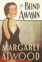 The Blind Assassin [Deckle Edge] by Atwood, Margaret - $9.50