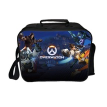 Overwatch Lunch Box Series Lunch Bag Night City - $19.99