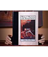 Tales Of Mystery & Imagination (Illust: Harry Clarke) (1988) - $39.95