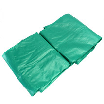 PE 5.47.3m/17.724ft Outdoor Waterproof Camping Tarpaulin Field Camp Tent... - $301.70