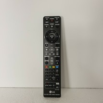 New Lg Home Theater Remote Control 5802 sub4 AKB73775801 Fits BH5140S BH5140 - $12.59