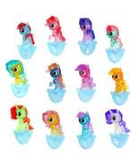 My Little Pony Secret Rings Mini Figures Case Wave 1 - 12 packs - $99.90