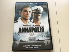 DVD - Annapolis - Full Screen Edition - James Franco & Tyrese Gibson - $4.99