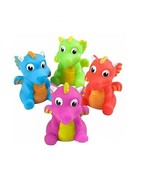 """Dragon Water Squirting Toys (12 Pack) 3"""""""