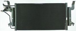 A/C CONDENSER GM3030125 FITS 94 95 CADILLAC ELDORADO / SEVILLE V8 4.6L image 4