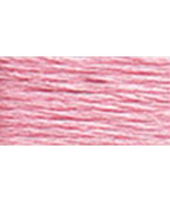 DMC Very Lt Cranberry Floss Thread 605 Cone of 100g cross stitch embroid... - $21.99
