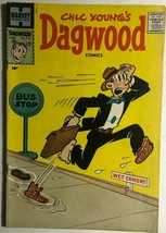 BLONDIE #101 (1959) Harvey Comics VG+ - $9.89