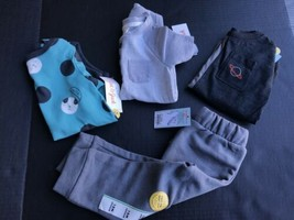 Boys Clothes Size 18 Months - Bundle Of 4 Pieces - All New With Tags   -... - $19.99