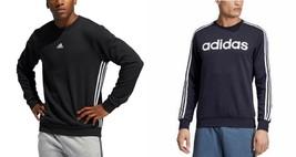 adidas Men's Fleece Crewneck - $24.99
