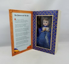 Marie Osmond Storybook Doll The Princess & The Pea  - $15.84