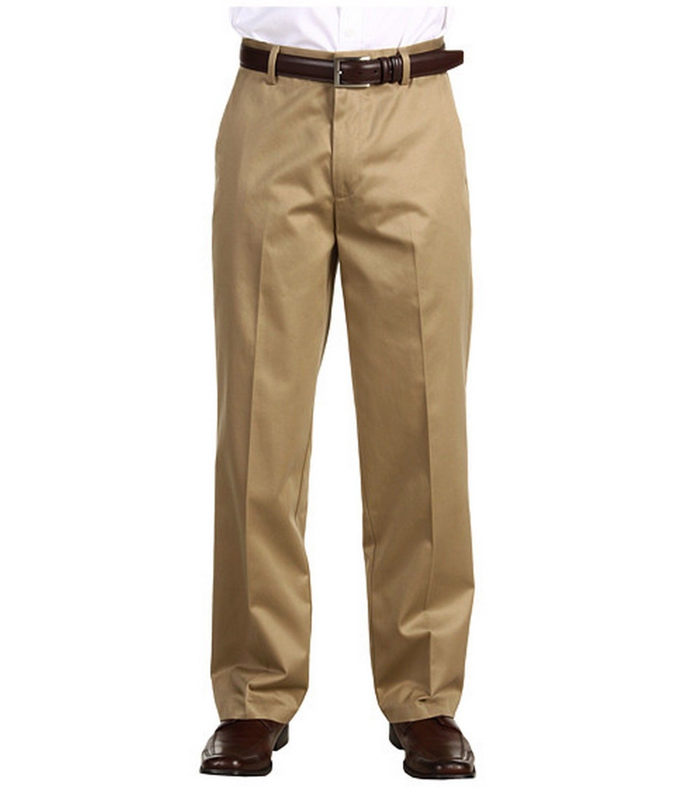 Dockers Big & Tall Easy Khaki Plissierte Hose