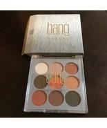 Bang Beauty Warm Neutral Eyeshadow Palette $35 Retail - $16.82