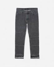 """The Kooples - Nelly Baggy Patchwork Denim Jeans - U.K. 33"""" - Brand New W... - $42.25"""