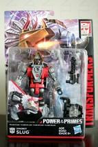 SLUG Dinobot Transformers Generation POWER of PRIMES Deluxe Class Action... - $16.99