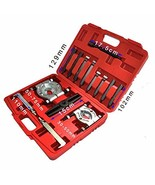 """TkLines 14pcs Bearing Separator Puller Set 2"""" and 3"""" Splitters Remover a... - $75.24"""