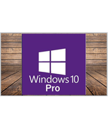 Windows 10 Pro 32/64 Authentic Product Key License Instant Delivery - $9.90