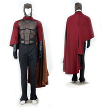 X-Men Magneto Cosplay Costume Whole Set Stage Hero Costumes - $403.19