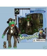 The Muppets Adventure Kermit - New - $29.69