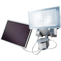 MAXSA Innovations 44449-L 100-LED Outdoor Solar Security Light - $78.14