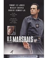U.S. Marshals (DVD, 1998, Special Edition) - £5.01 GBP