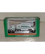 2009 Hess Miniature Space Shuttle Transporter and Shuttle  NIB - $13.99
