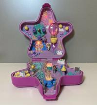Bluebird Vintage Polly Pocket 1993 Fairylight Wonderland Playset *Complete - $119.99
