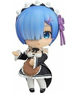 Nendoroid Re:Zero ? Starting Life in Another World, Rem Non-Scale - $111.60