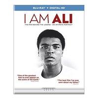 I Am Ali [Blu-ray] (2014)
