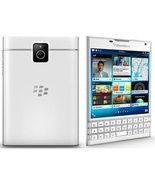 Boxed Sealed BlackBerry Q30 Passport 32GB (White) - UNLOCKED - $275.00