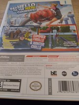 Nintendo Wii WipeOut 2 - COMPLETE image 3